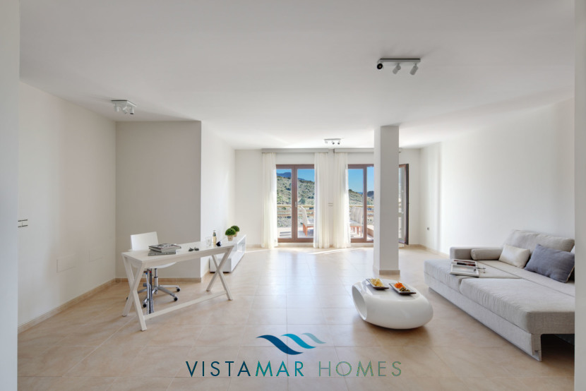 Large Rooms offer many possibilities · VMV010 Exclusive Residential Homes in Benahavis