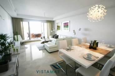 New Apartments in Aloha Nueva Andallucia Marbella