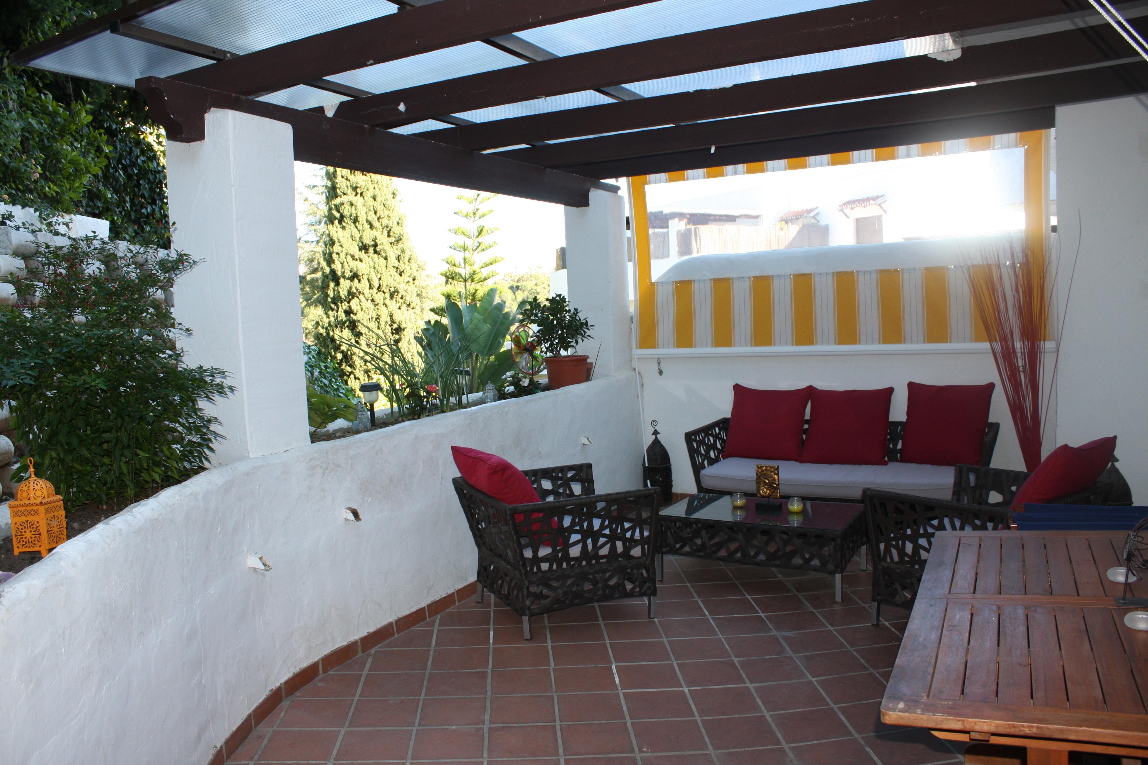 Unique apartment for sale in Marbella's Golden Mile, Coto Real