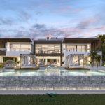 Contemporary new Villa in Nagueles Golden Mile