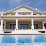 New Villa in La Reserva de Sotogrande