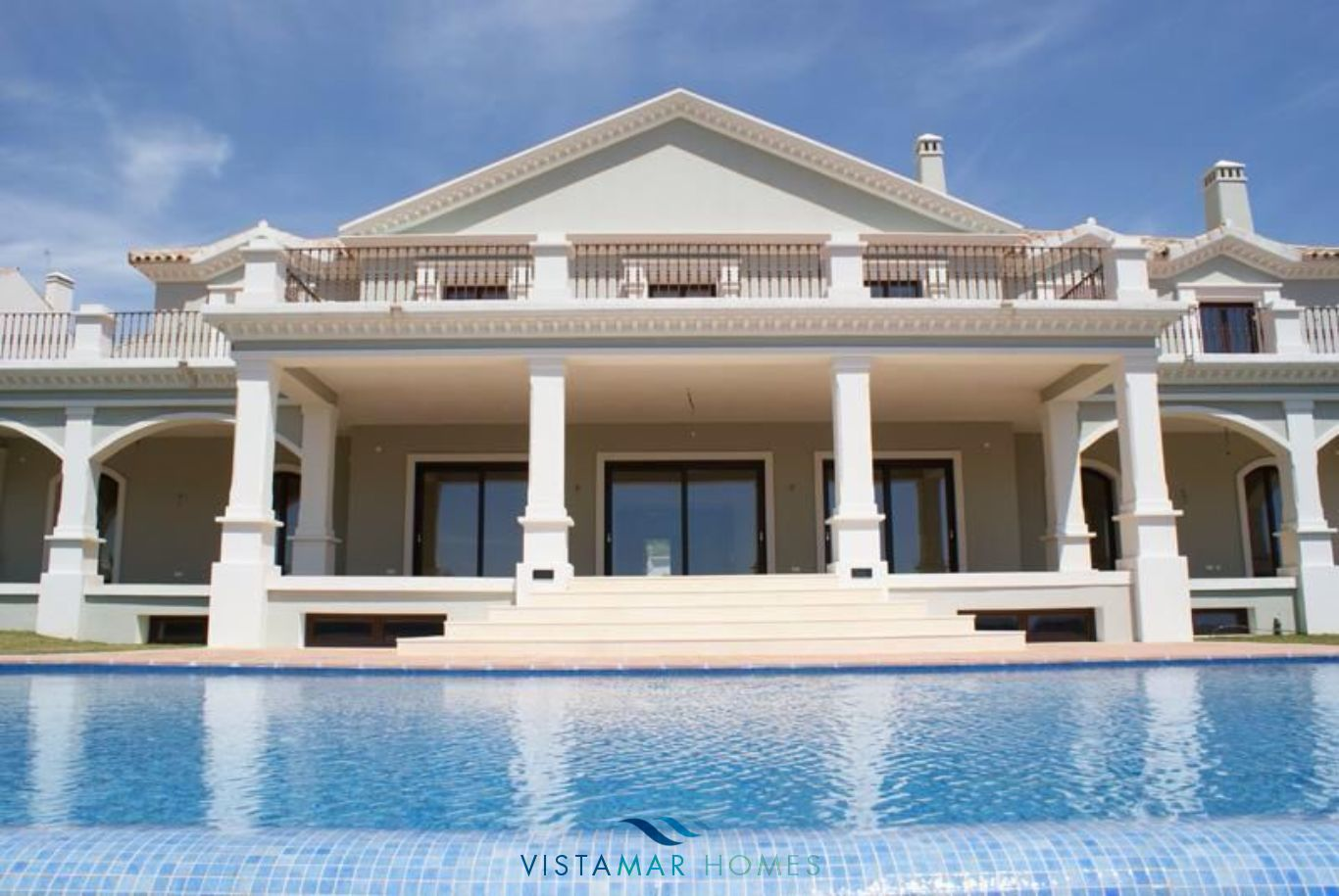 New Villa in La Reserva de Sotogrande